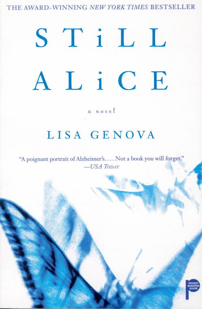 Still Alice cover