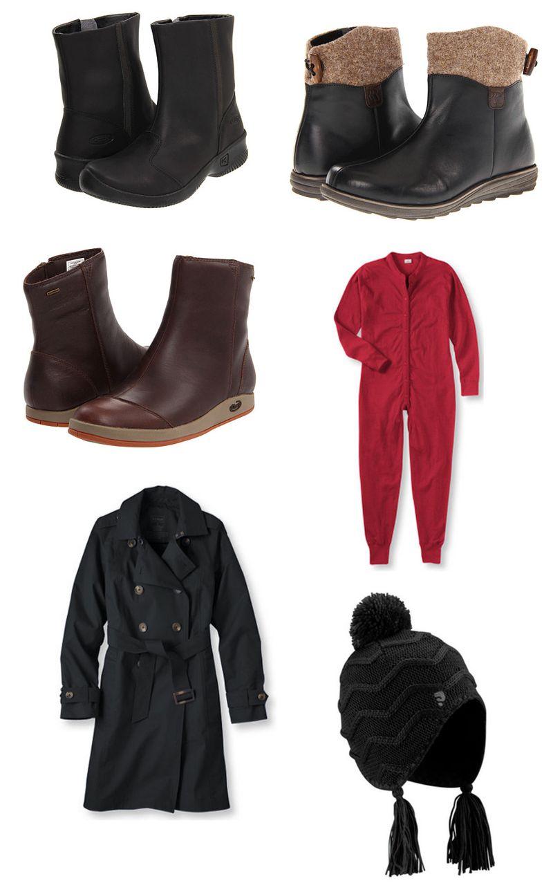 Venice gear