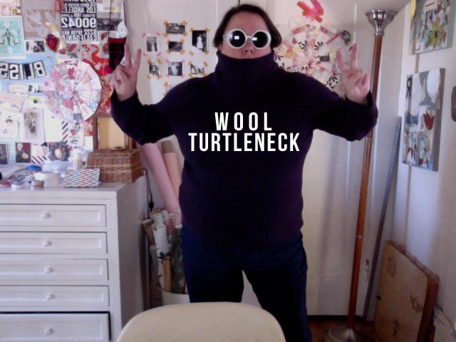 Venice Sweater