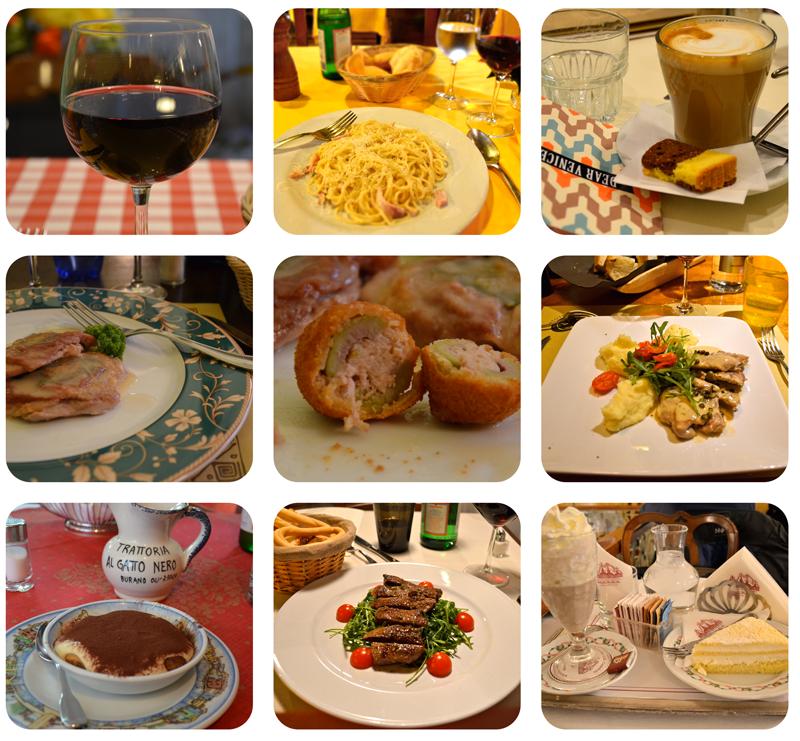 Venice-Eats
